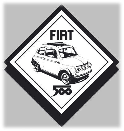 fiat 500 club luxembourg. Black Bedroom Furniture Sets. Home Design Ideas